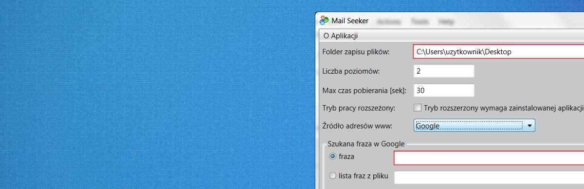 Mailseeker